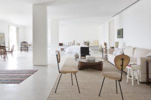 Apartment Av Paulista By Felipe Hess Arquitetura 2