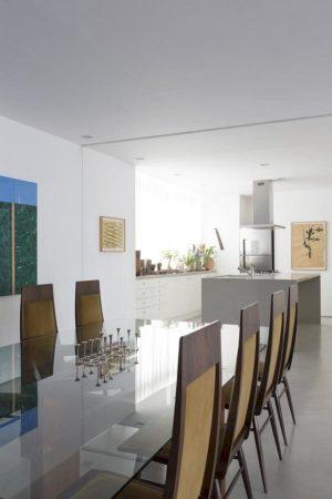 Apartment Av Paulista By Felipe Hess Arquitetura 4
