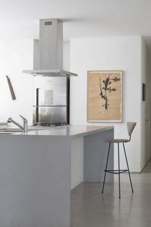 Apartment Av Paulista By Felipe Hess Arquitetura 6