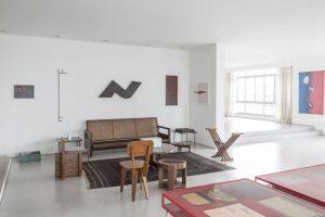 Apartment Av Paulista By Felipe Hess Arquitetura 7