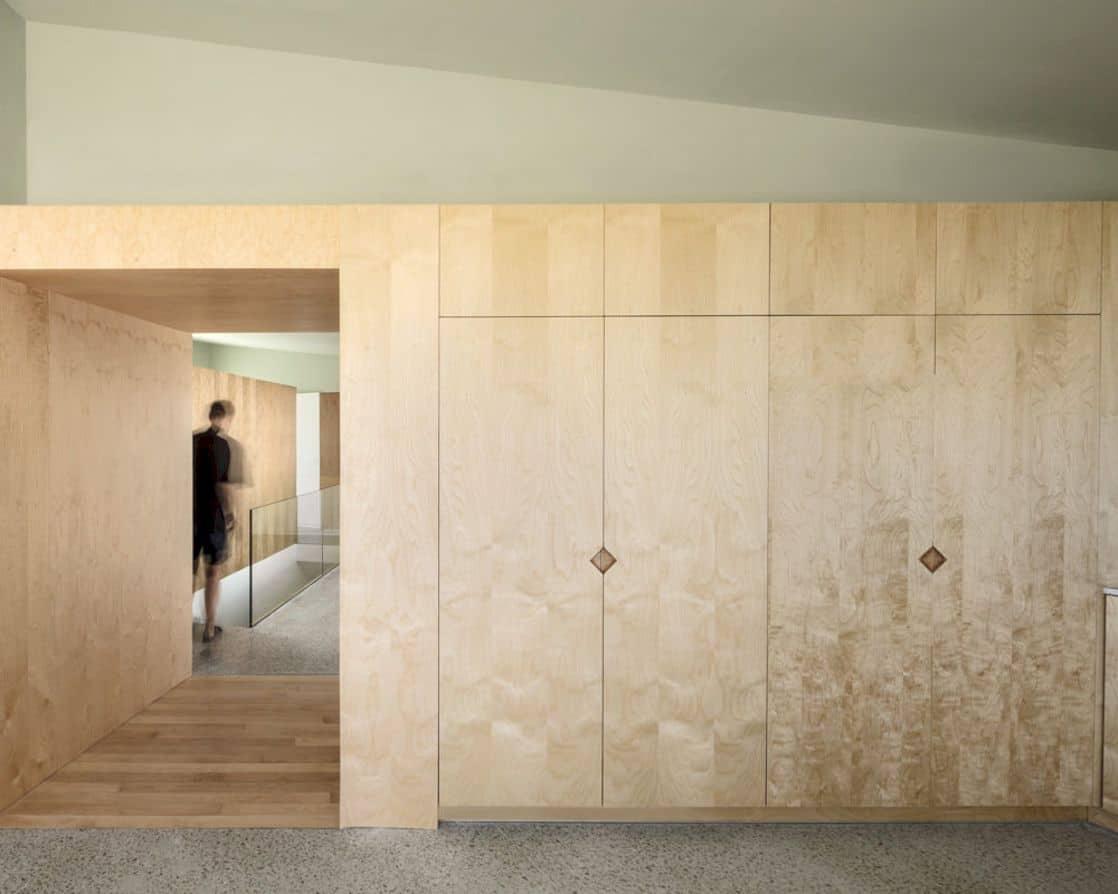 Bridge House By Nomo Studio 5