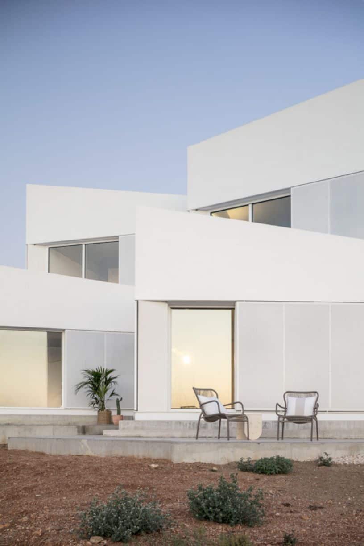 Bridge House By Nomo Studio 9