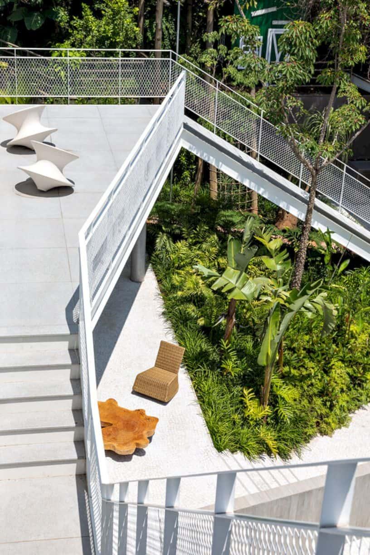 Casa M By Felipe Hess Arquitetura 1