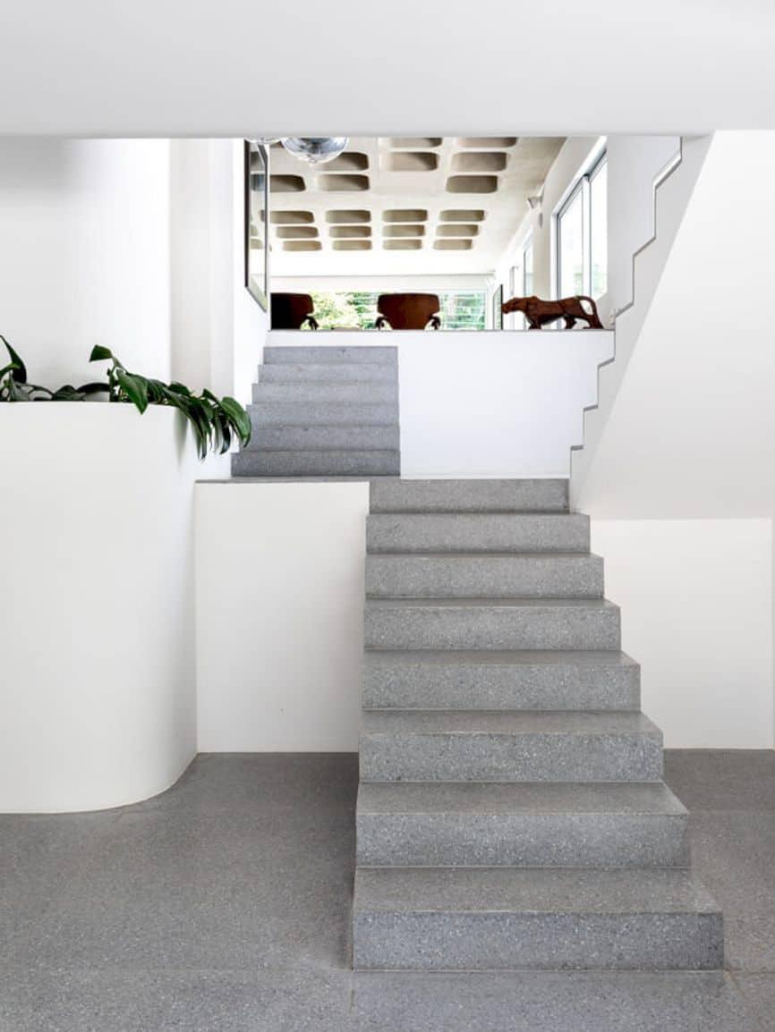 Casa M By Felipe Hess Arquitetura 3