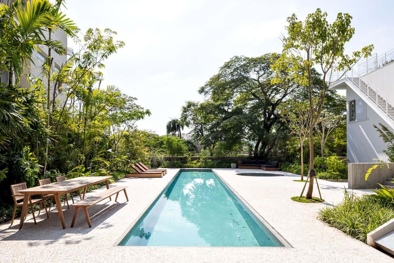 Casa M By Felipe Hess Arquitetura 4