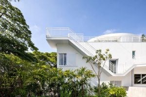 Casa M By Felipe Hess Arquitetura 5