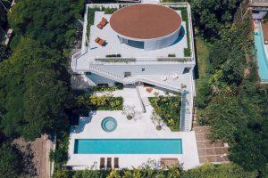 Casa M By Felipe Hess Arquitetura 7
