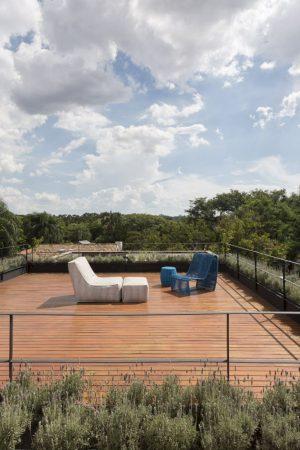 Casa Pinheiros By Felipe Hess Arquitetura 1