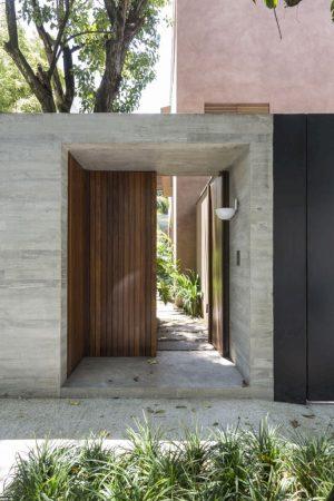 Casa Pinheiros By Felipe Hess Arquitetura 11