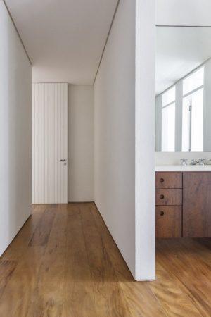 Casa Pinheiros By Felipe Hess Arquitetura 3