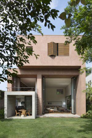 Casa Pinheiros By Felipe Hess Arquitetura 8
