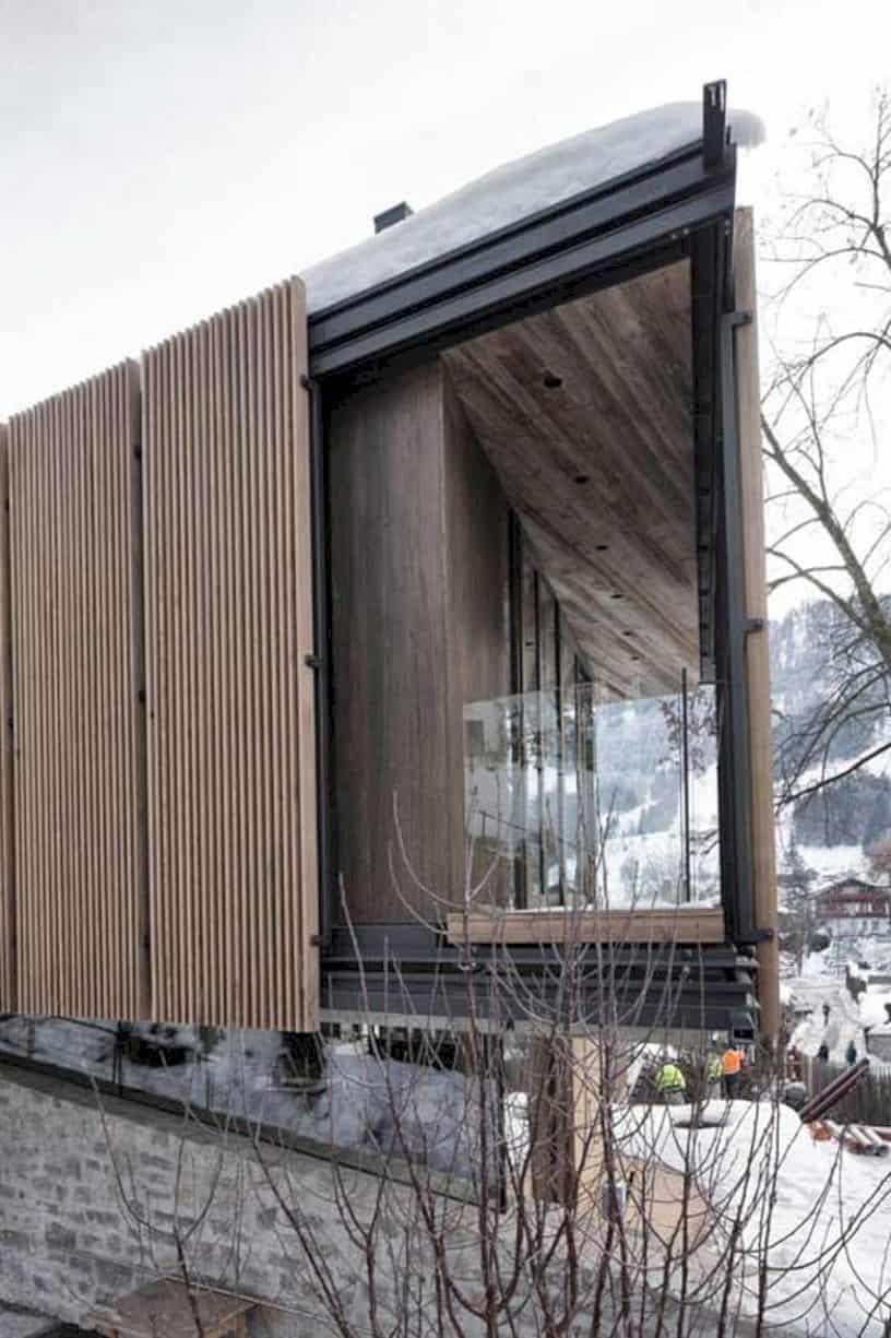 Haus Walde By Gogl Architekten 3