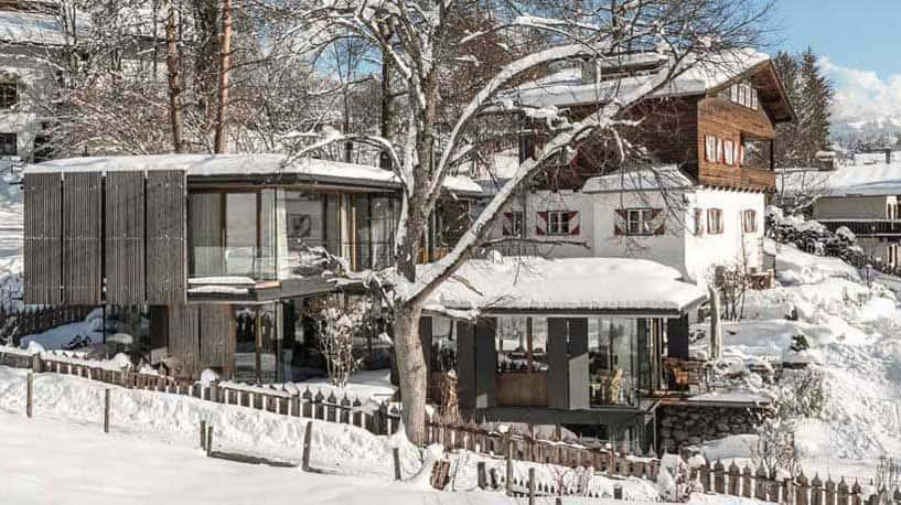 Haus Walde By Gogl Architekten 8