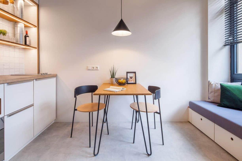 Hermes City Plaza – The Room By Standard Studio 1