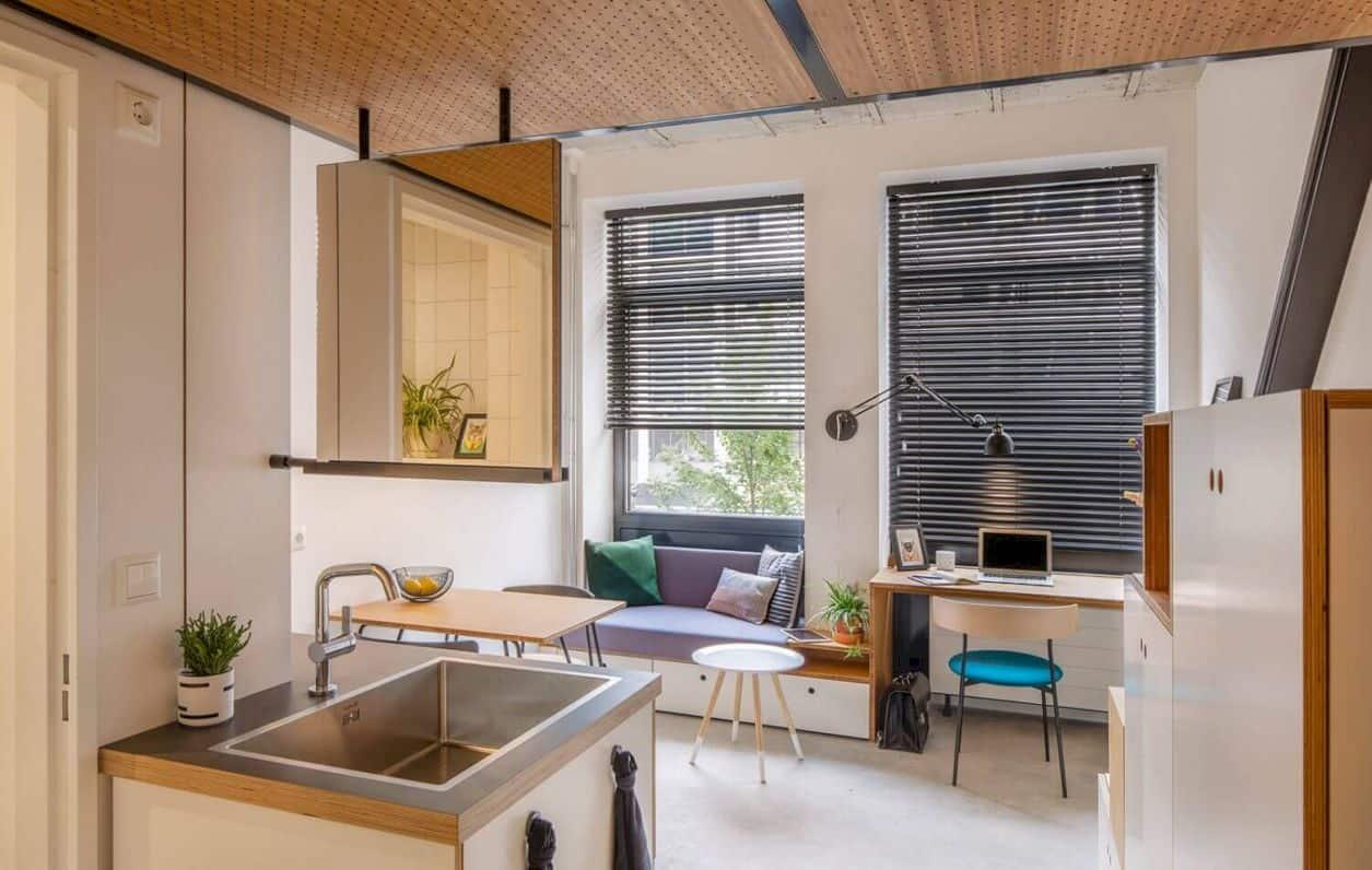 Hermes City Plaza – The Room By Standard Studio 2