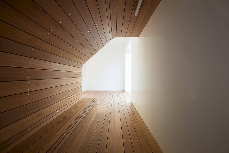 Kitasenzoku Apartment By Tomoyuki Kurokawa Architects 3