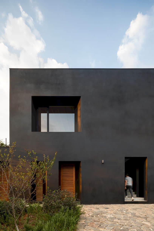 Las Golondrinas By Pérez Palacios Arquitectos Asociados 11