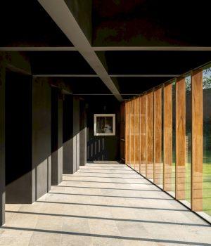 Las Golondrinas By Pérez Palacios Arquitectos Asociados 4