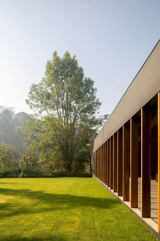 Las Golondrinas By Pérez Palacios Arquitectos Asociados 5