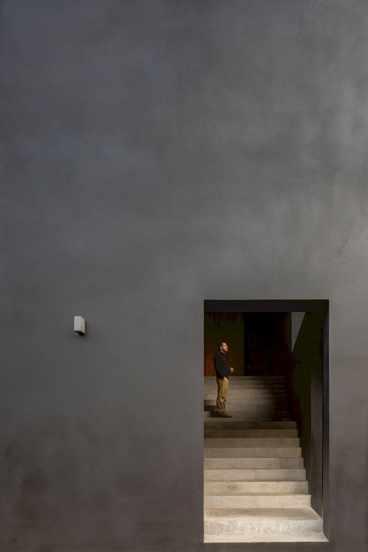 Las Golondrinas By Pérez Palacios Arquitectos Asociados 9
