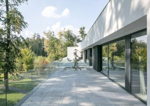 Long House By Reform Architekt Group 1