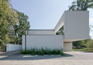 Long House By Reform Architekt Group 11