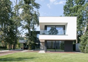 Long House By Reform Architekt Group 2