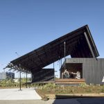 Northshore Pavilion By Anna O'gorman Architecture 4