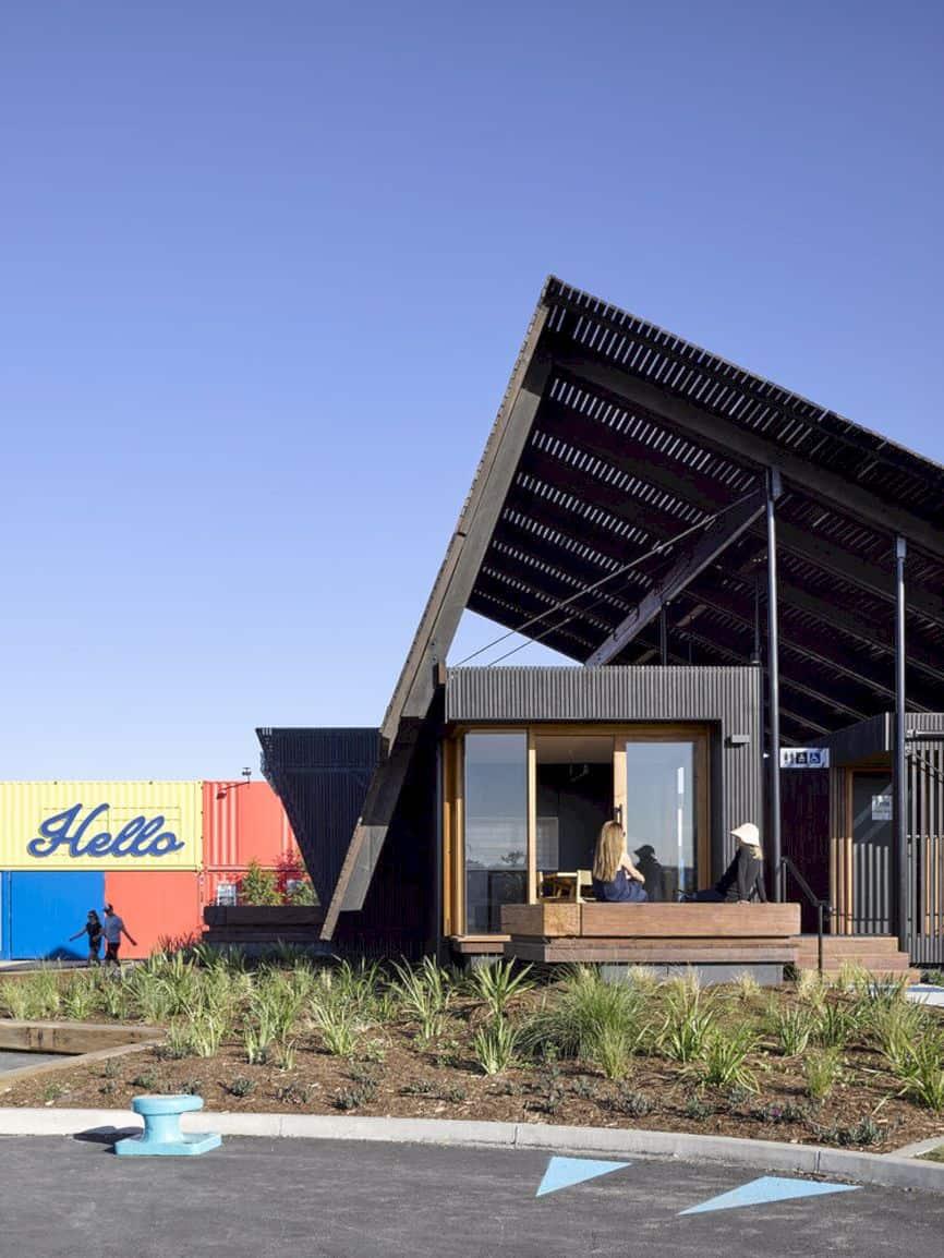 Northshore Pavilion By Anna O'gorman Architecture 9