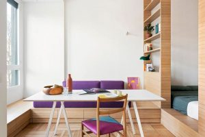 One Room Five Places By Tommaso Giunchi Architetto 1