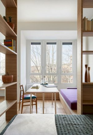 One Room Five Places By Tommaso Giunchi Architetto 11