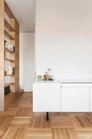 One Room Five Places By Tommaso Giunchi Architetto 5