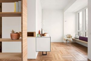One Room Five Places By Tommaso Giunchi Architetto 9