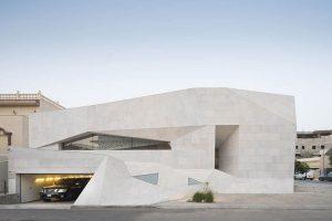 Rock House By Agi Architect 1