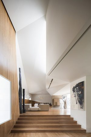 Rock House By Agi Architect 10