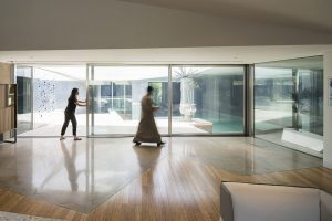 Rock House By Agi Architect 13