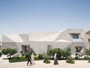 Rock House By Agi Architect 3