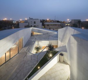 Rock House By Agi Architect 4