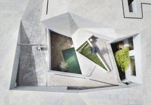 Rock House By Agi Architect 6