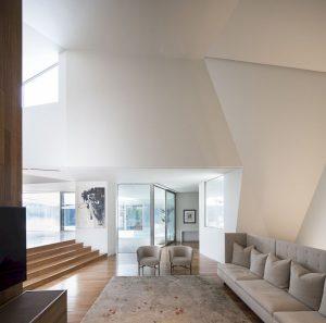 Rock House By Agi Architect 7