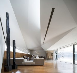 Rock House By Agi Architect 9