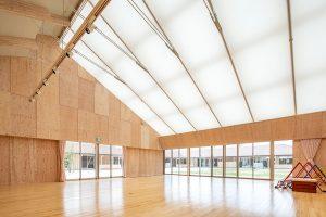 Sakuragaoka Children Center By Kengo Kuma & Associates 10