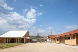 Sakuragaoka Children Center By Kengo Kuma & Associates 5