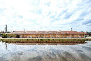 Sakuragaoka Children Center By Kengo Kuma & Associates 6