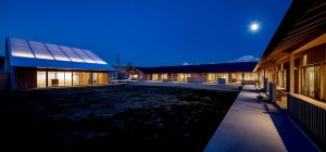 Sakuragaoka Children Center By Kengo Kuma & Associates 7