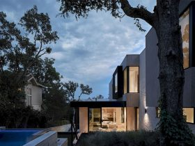 Skybox House By Dick Clark Associates 5