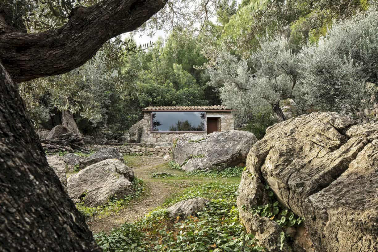 The Olive Houses By Mar Plus Ask 11