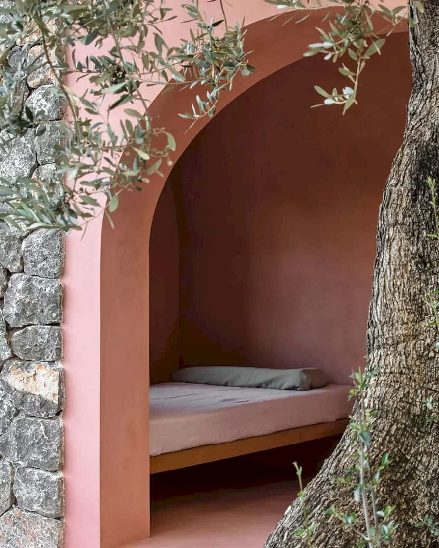 The Olive Houses By Mar Plus Ask 3