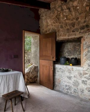 The Olive Houses By Mar Plus Ask 9