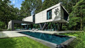 Villa Neo By Querkopf Architekten 10